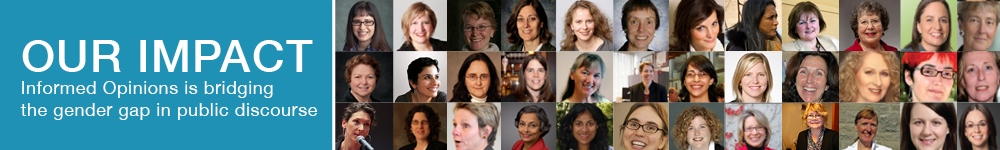 Gender parity in cabinet is more than good optics