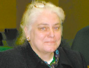 Lawyer and equality activist Mary Eberts