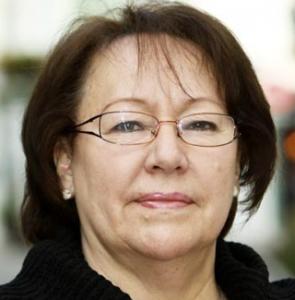 Inuit Activist Sheila Watt Cloutier
