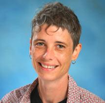 Elaine Craig
