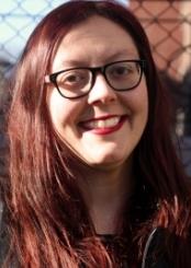 Emma Vossen SSHRC