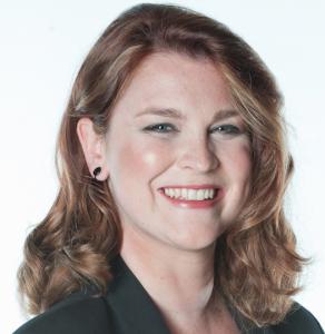 CBC Radio's Ottawa Morning host, Robyn Bresnahan